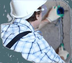 Монтаж электрики в Ангарске